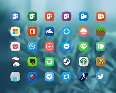 grace ux icon pack apk