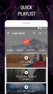 By Photo Congress || Audio Beats Pro Cracked Apk
