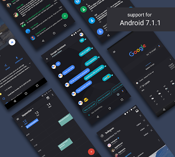 A Swift Dark Substratum Theme 25 6 [Patched] apk (com brit