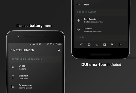 Compound for Substratum (Android Oreo/Nougat) 11 6 [Patched
