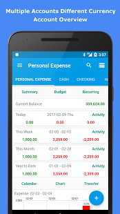 Expense Manager Pro 3 5 2 (Patched) apk (com expensemanager pro