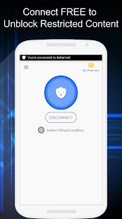 betternet vpn crack for android