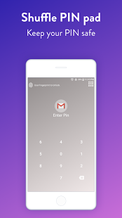 AppLock Pro: Fingerprint & Pin 2 52 [Paid] apk (com gamemalt