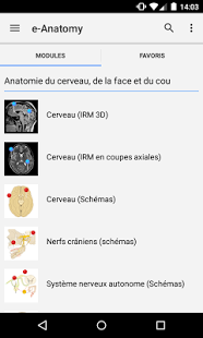 e-Anatomy 4 2 [Premium] apk (net imaios eanatomy) free download