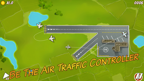 Air Control 2-Premium 2 10 (Paid) apk (com fourpixels