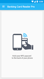 Pro Credit Card Reader NFC 4 3 2 [Patched] apk (com github