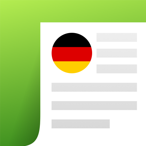 Learn German Language with Stories & News