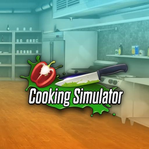 Cooking Simulator Mobile: Kitchen & Cooking Game