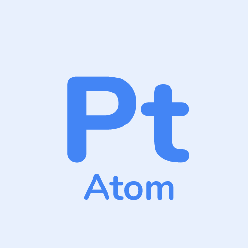 Periodic Table - Atom 2020 (Chemistry App)