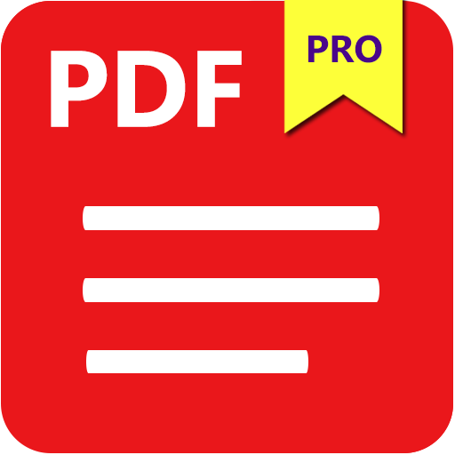 PDF Reader Pro - Ad Free PDF Viewer For Books 2020