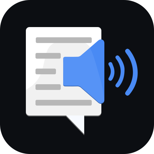 Text to Voice: Mobile Text Reader