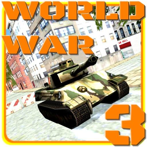 World War 3 - Global Conflict (Tower Defence)