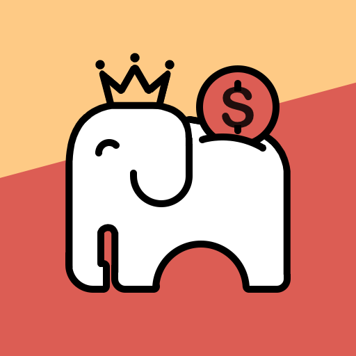 Money Manager (Elephant Bookkeeping)