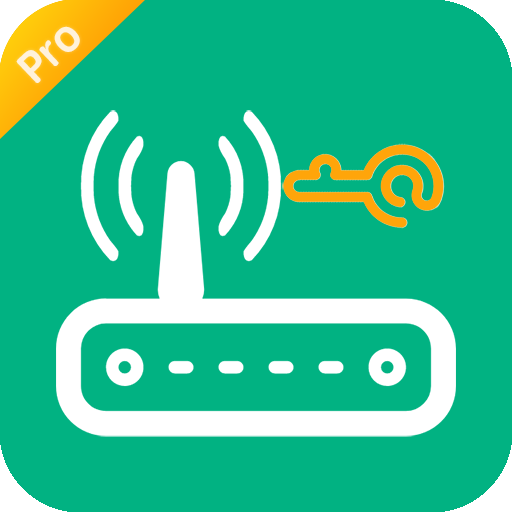 WiFi Router Password Pro(No Ads)