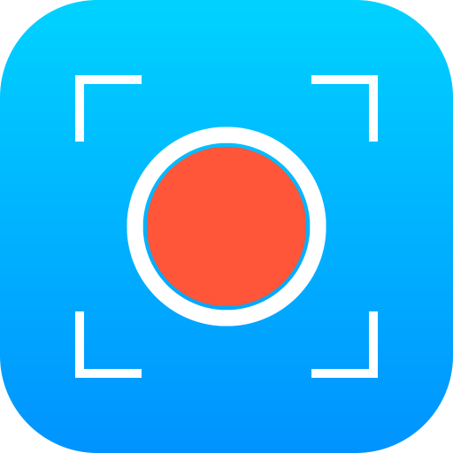 Super Screen Recorder–REC Video Record, Screenshot
