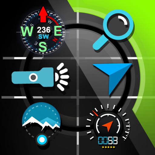 GPS Toolkit: All in One