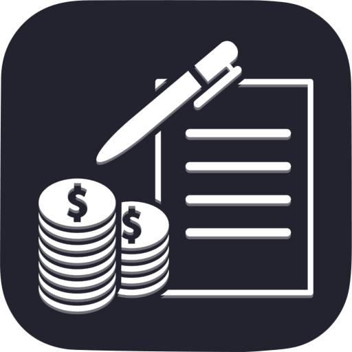 Expense Tracker - Money Manager & Budget