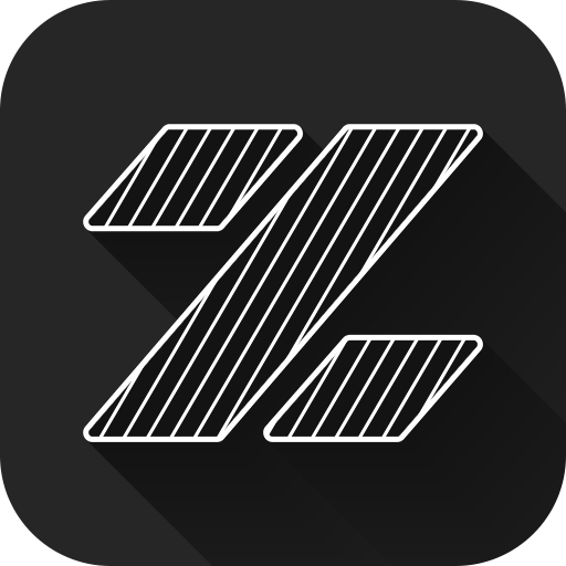 Zee White Icon Pack