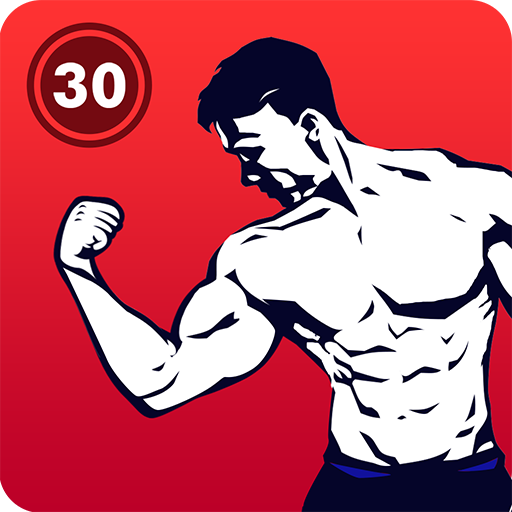 Men Workout at Home - Six Packs in 30 Days