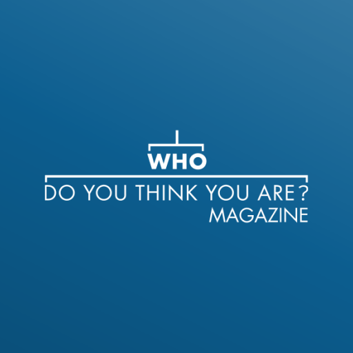 Who Do You Think You Are? Magazine - Family Past