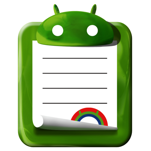 aNdClip Free - Clipboard ext -