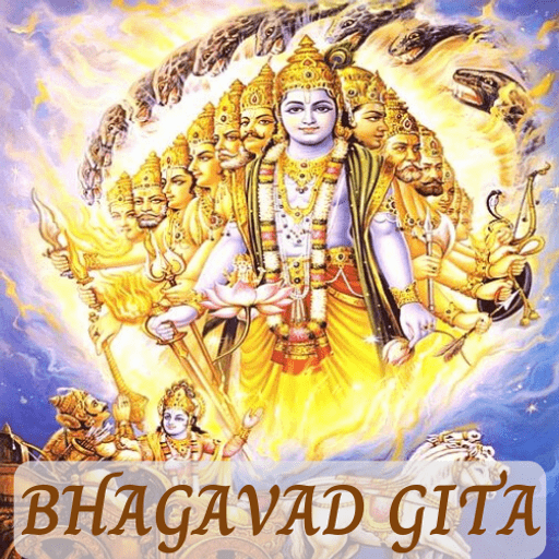Bhagwat Gita in Hindi, English, Telugu, multi lang