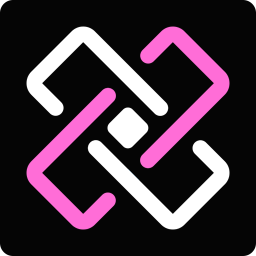 PinkLine Icon Pack : LineX Pink Edition