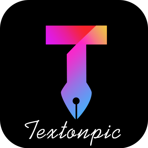 TextOnPic : Create Photos With Text