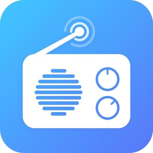 MyRadio - Free Radio Station, AM FM Radio App Free