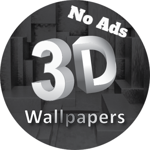 Live 3D Parallax Wallpapers Pro: (No Ads)