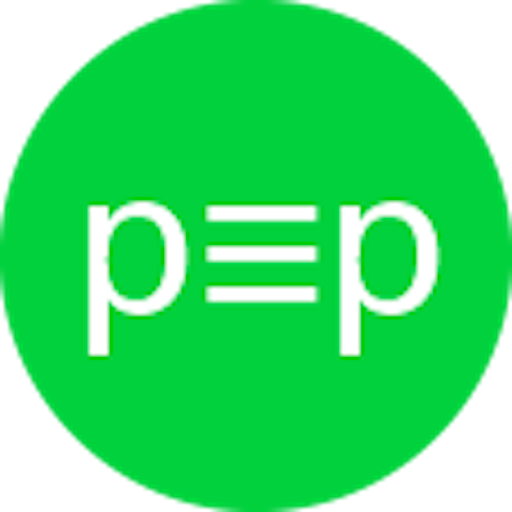 p≡p - The pEp email client with Encryption