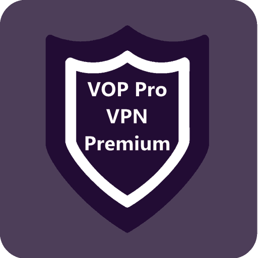 VOP HOT Pro Premium VPN -100% secure Safe Browsing