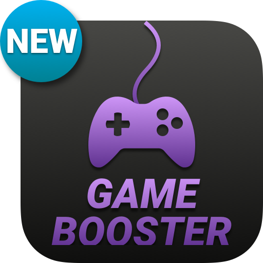 Game Booster - Play Faster For Free