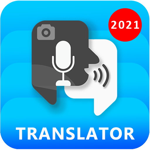 Translator All Languages-Free Voice Text Translate