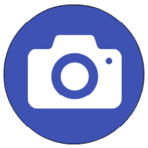 PhotoStamp Camera Free