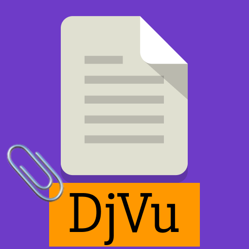 DjVu Reader & Viewer