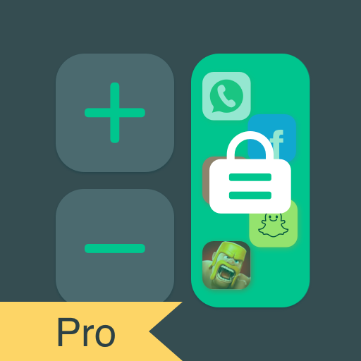 Hide Apps Icon Pro: Hide Apps, No Root, No ads