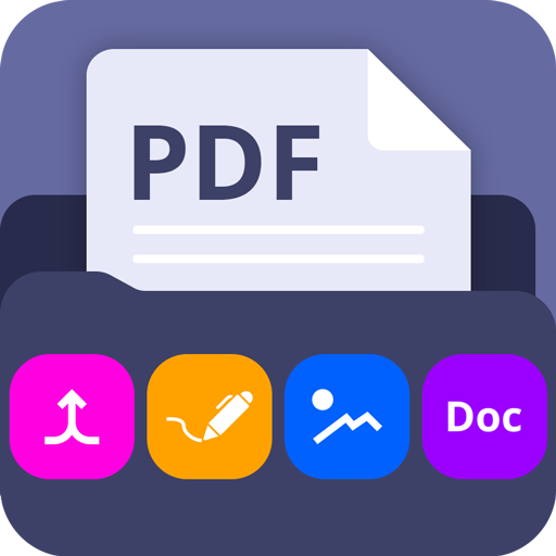 MobileX Office: Document PDF Image All File Reader
