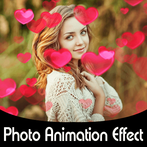 Photo Animated Effect - Make GIF and Video effects