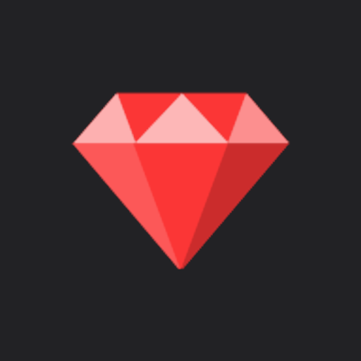 Ruby Icon Pack