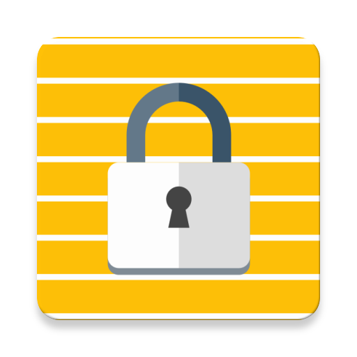 Secure notes app