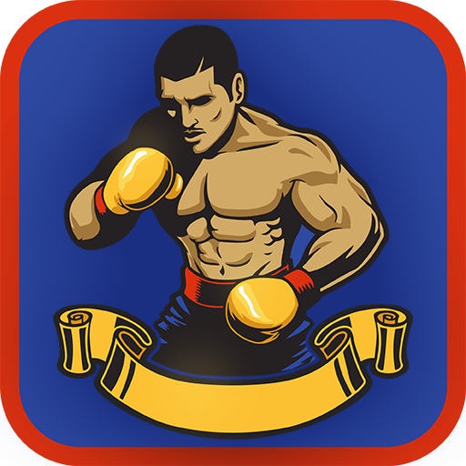 Learn boxing training - techniques