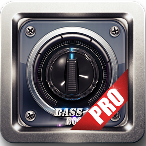 Bass Booster For Media Player Pro