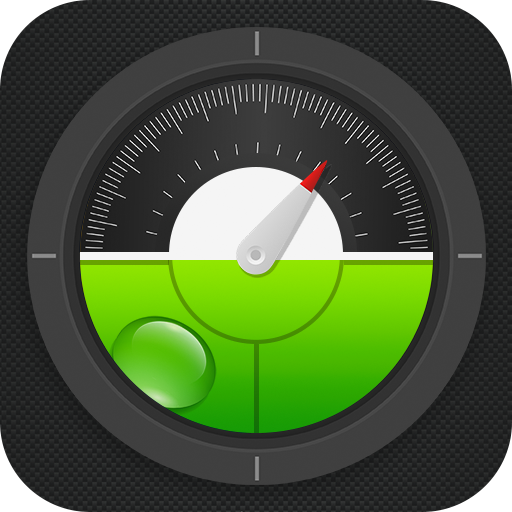 Angle Meter Pro - Bubble Level and Spirit Level