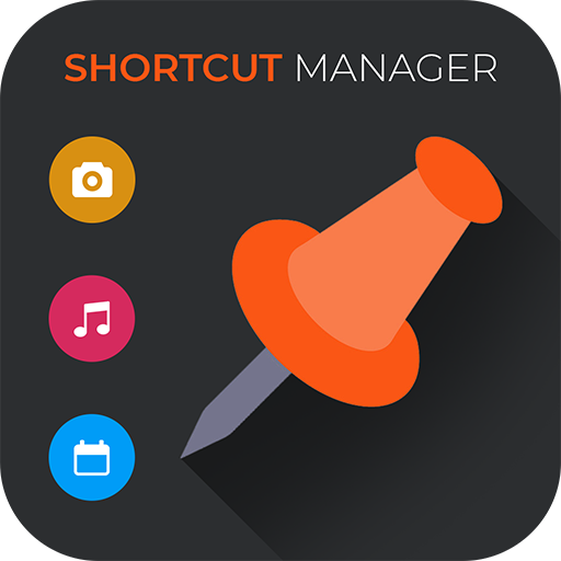 Shortcut Manager Pro - Shortcuts on Home Screen