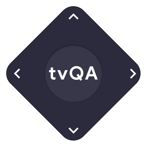 tvQuickActions - button mapper & mouse toggle
