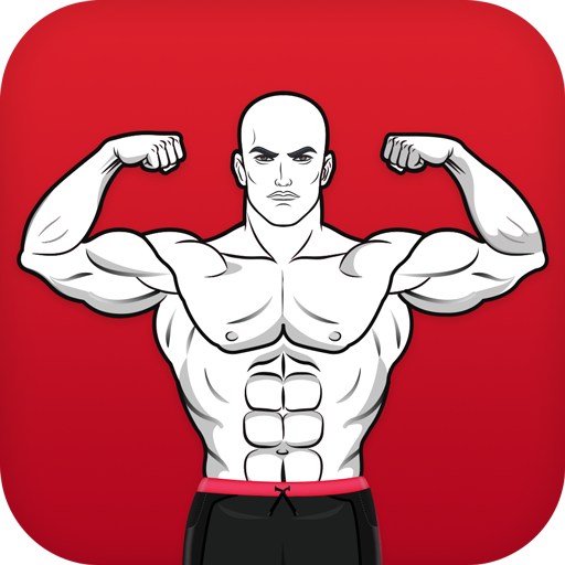 Fitness Workout At Home - No Equipments