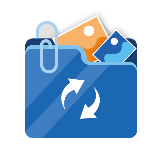 DigDeep Recovery & Recycle Deleted Photos