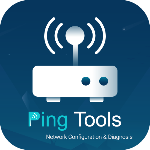 Ping Tools: Network & Wifi