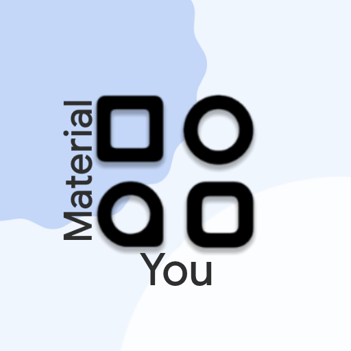 Pix Material You Icon Pack